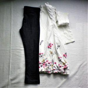 Girls size 4/5 multi item lot- see description